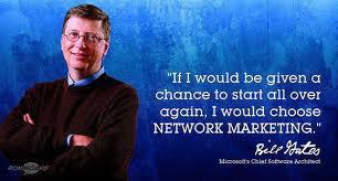 Bill-Gates-network-marketing