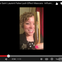 krista dial yves saint laurent mascara review