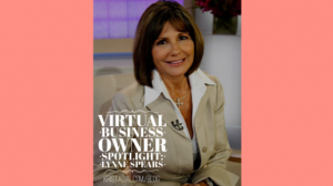 Virtual business owner spotlight: Lynne Spears