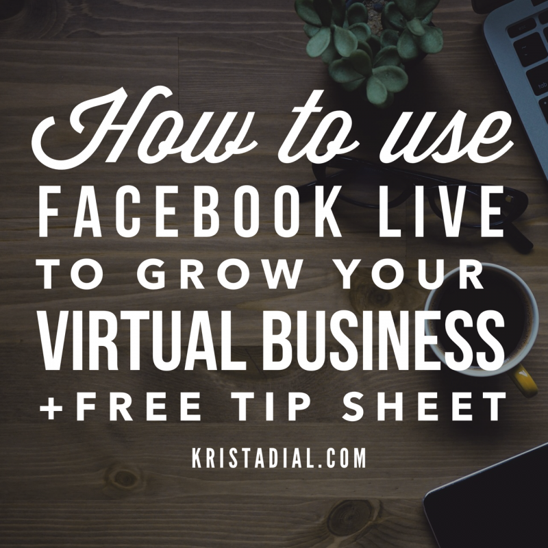 using-facebook-live-virtual-business